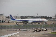 ANA - All Nippon Airways