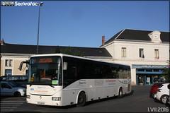 Irisbus Crossway - STI Allier (Société des Transports Interurbains de l'Allier) (RATP Dev) / Trans'Allier n°11811
