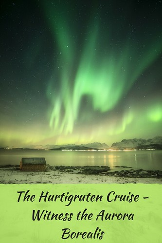 The Hurtigruten Cruise - Witness the Aurora Borealis