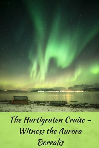 The Hurtigruten Cruise - Witness the Aurora Borealis