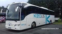 MERCEDES TOURISMO - KEOLIS GIRONDE - Photo of Salaunes