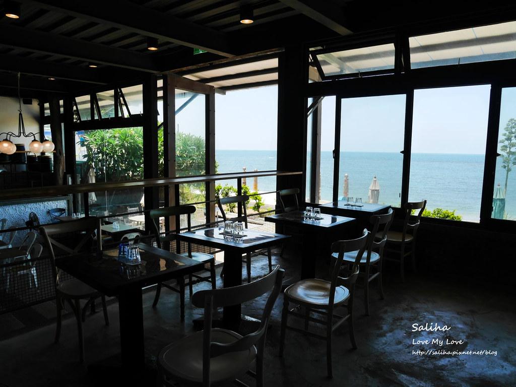 新北旅遊三芝北海岸海景咖啡館下午茶餐廳推薦 (10)