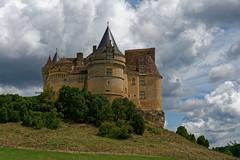 Dordogne - Beaumont du Périgord