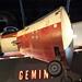 Gemini Tow Test Vehicle