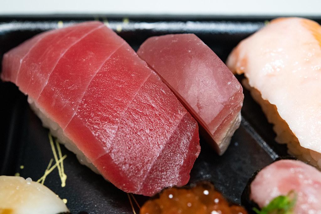 Sushi & Rhodochrosite