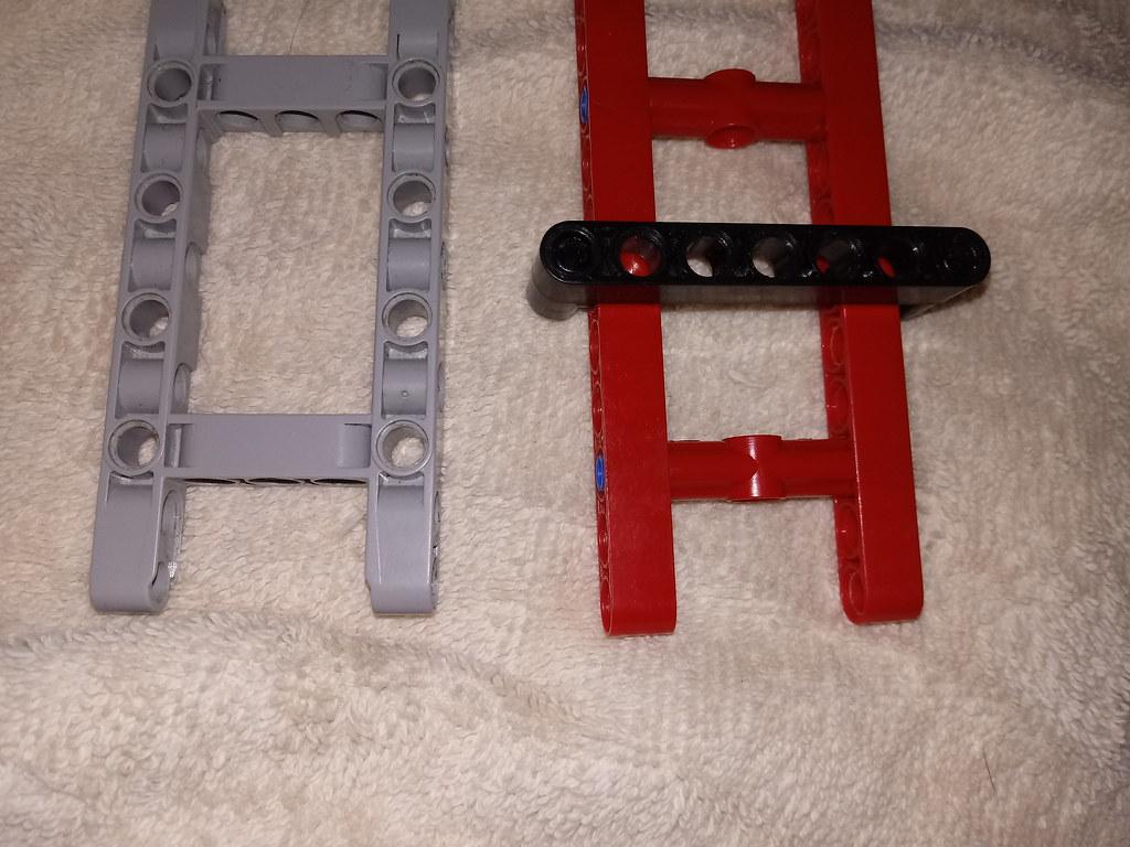 Lego technic Sirslayer