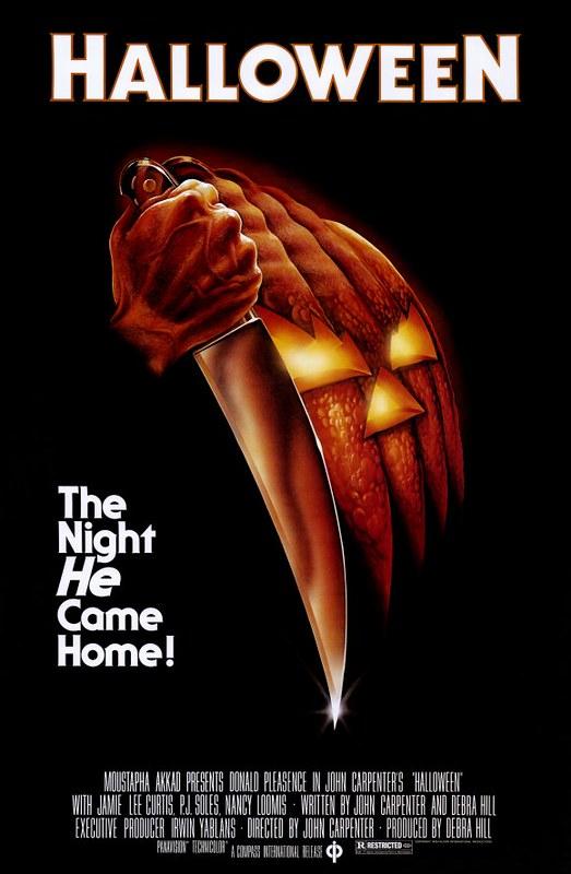 Halloween - 1978 - Poster 29