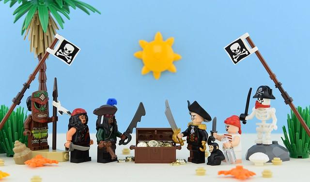 🌴Talk Like A Pirate Day💀