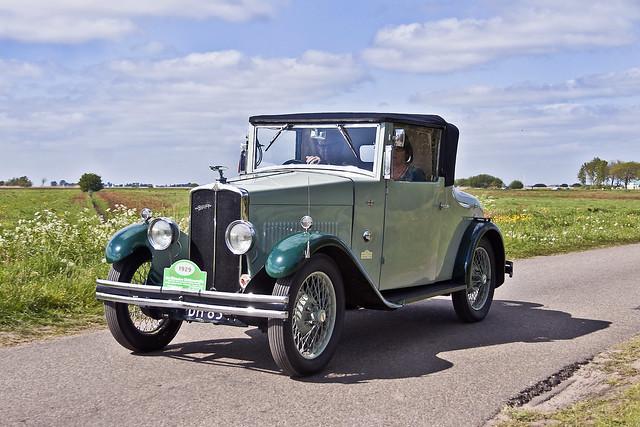 Swift P5 Convertible 1929 (2866)