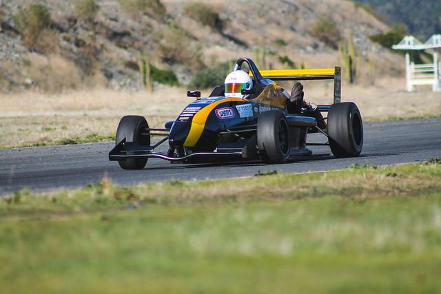 Galería del Campeonato Histórico de Velocidad - Formula 3 - 7° fecha