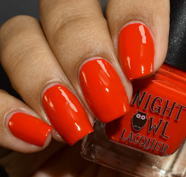 night owl lacquer autumn is calling 2