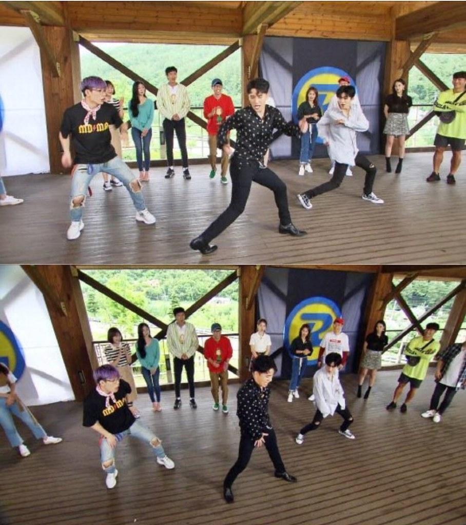 BIGBANG via yoooouBB - 2018-09-02  (details see below)