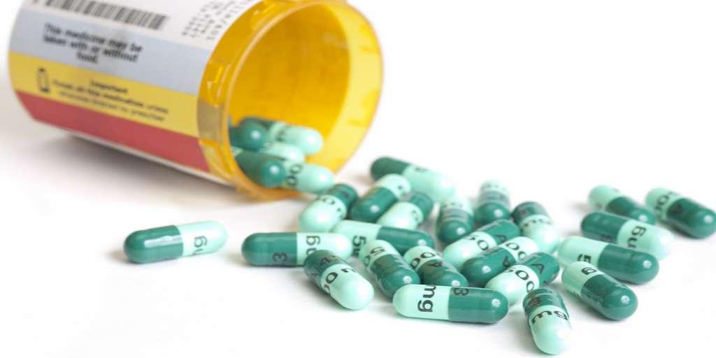 Une combinaison d'antibiotiques est plus efficace