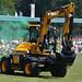 JCB Dancing Diggers Excavator