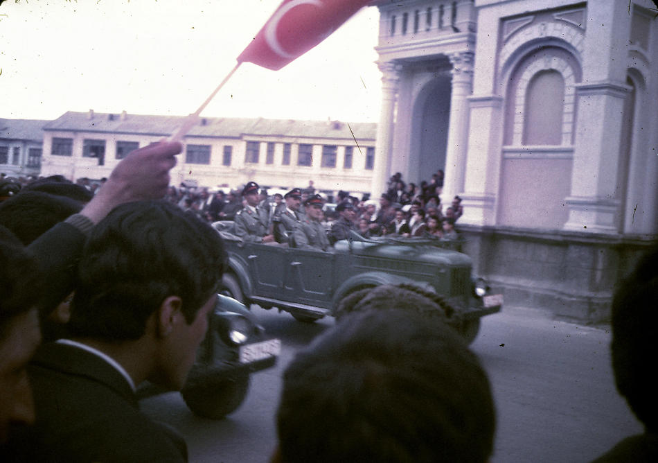 Color Photos of Afghanistan in The 1960s by Bill Podlich (31)