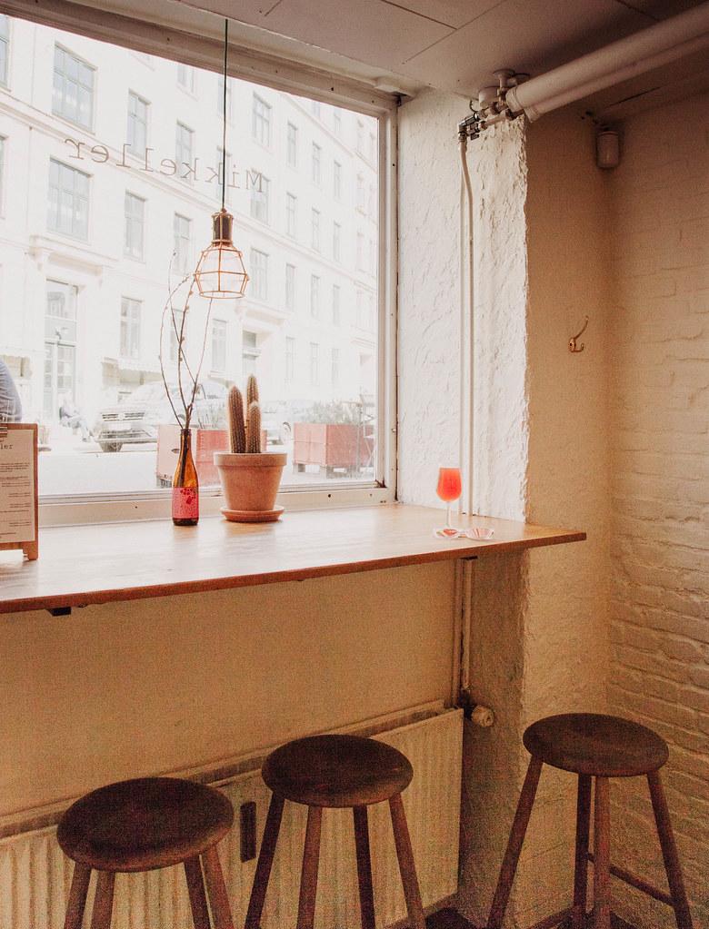 Mikkeller Bar Copenhagen Denmark