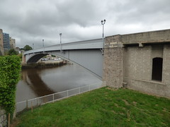 Conwy Bridge (1958)