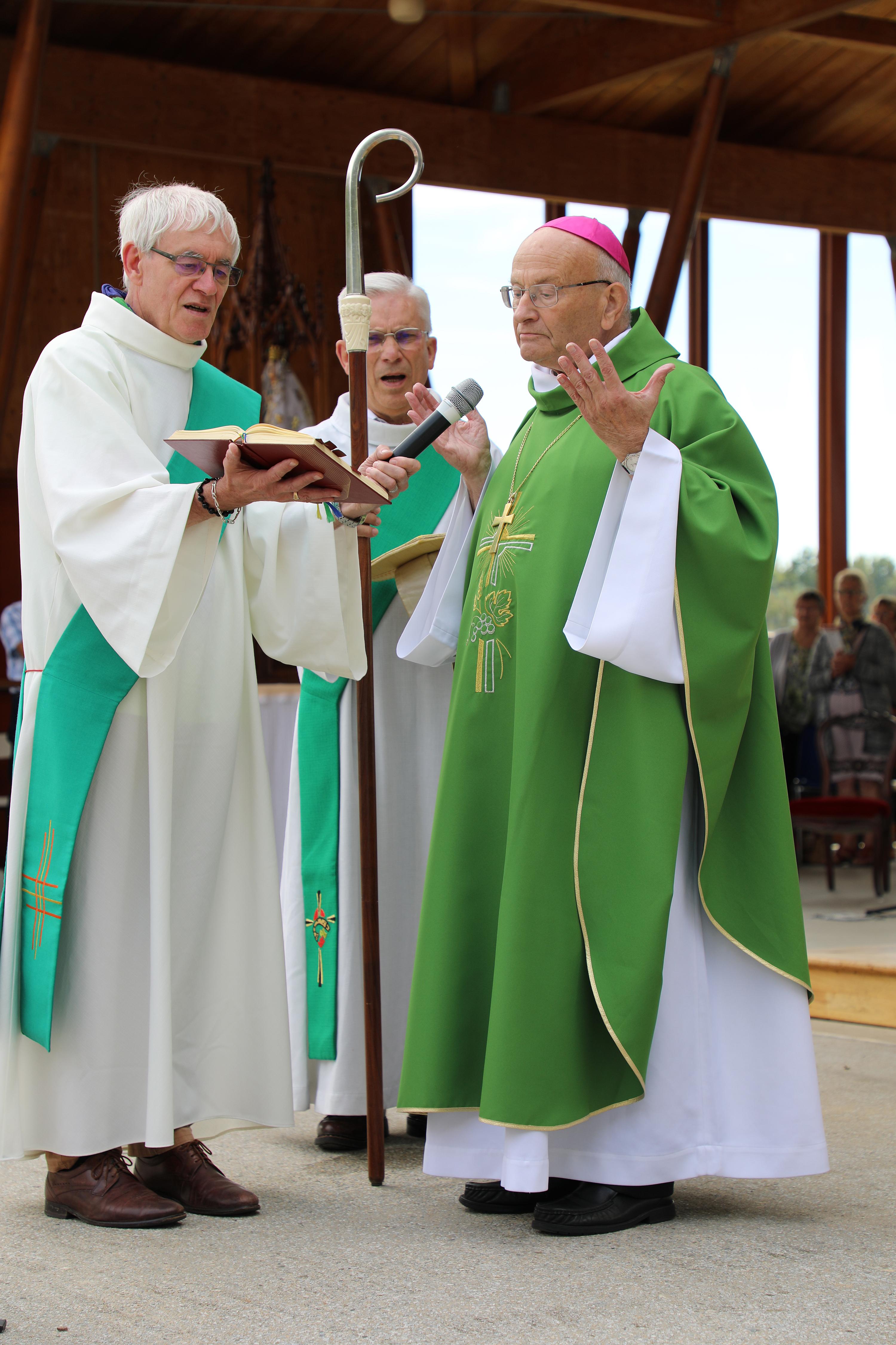 Pardon Notre Dame de Toute-Aide 2018