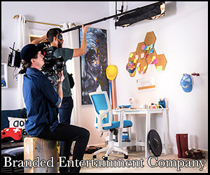 brand entertainment company