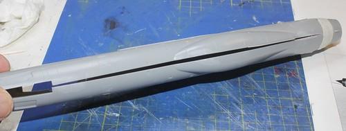 E.E. Lightning, Airfix 1/48 30840039418_9b5d85e99b