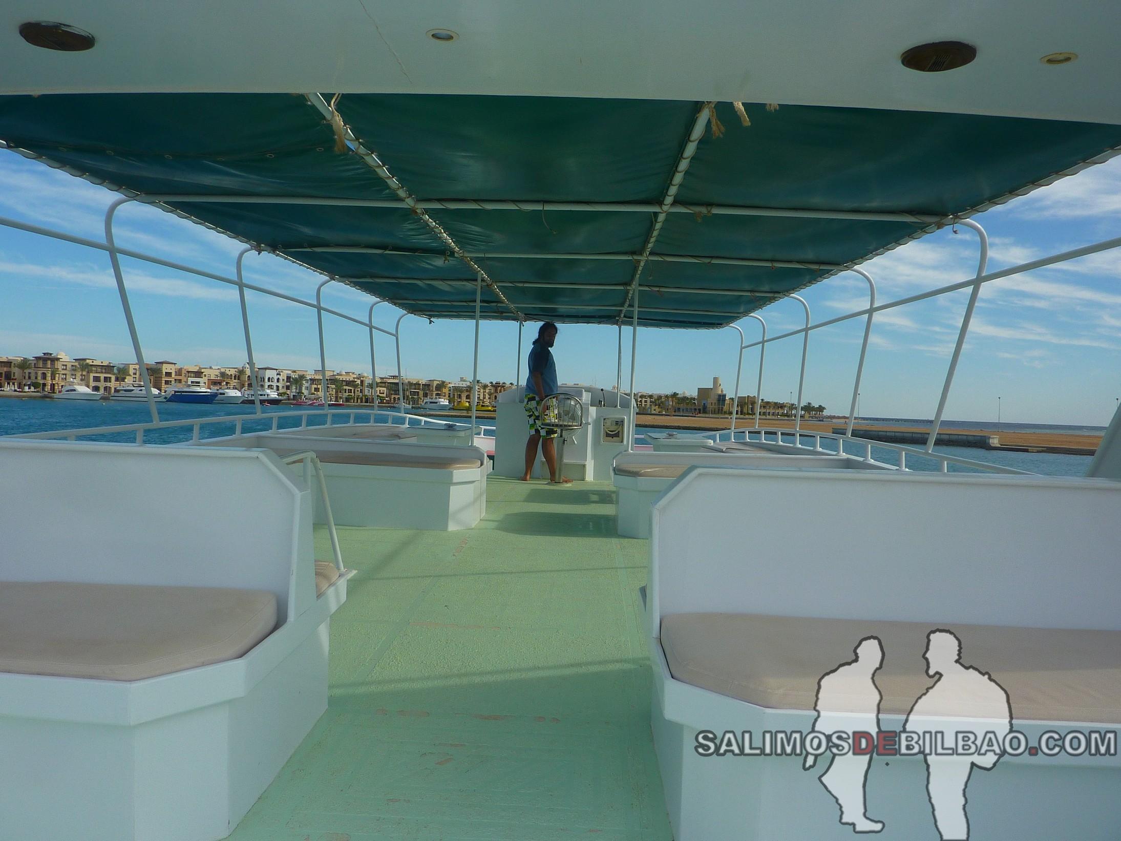 1131. Excursión en bote