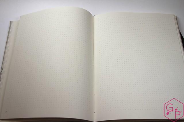 Maclellan x Phidon Pens Notebook @PhidonPens 1