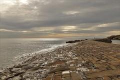 Cullercoats Pier