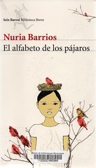 Nuria Barrios, El alfabeto de los pájaros