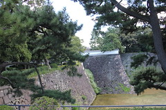 Tokyo Imperial Palace complex
