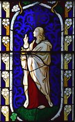 St John (William Miller, 1850s)