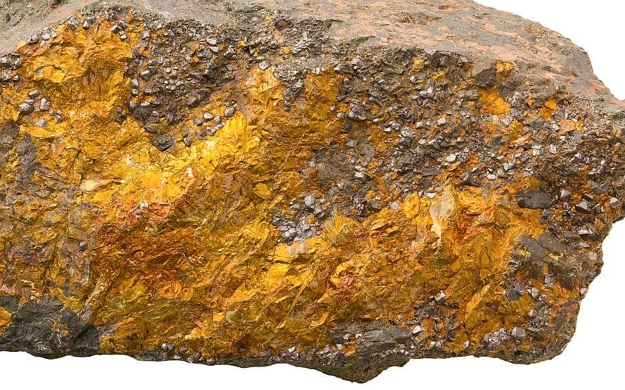 минерал содержащий уран