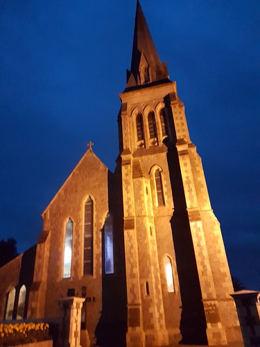 Ballybay, Monaghan, Irlanda