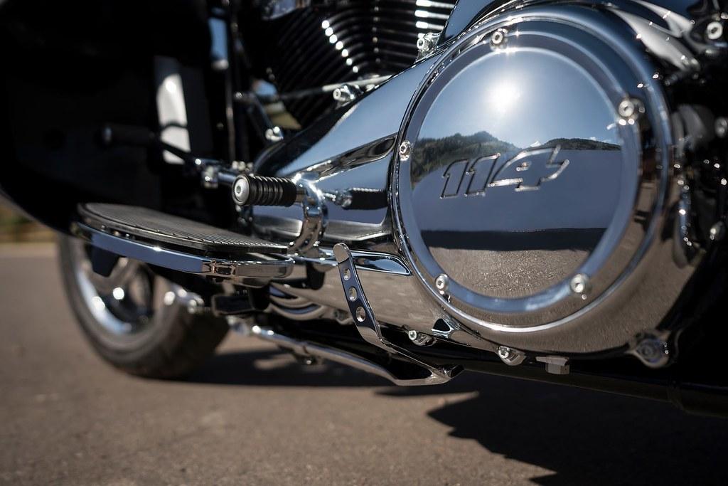 Harley-Davidson 1870 ULTRA LIMITED LOW FLHTKL 2019 - 7
