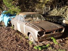 1971 Mk1 Ford Escort