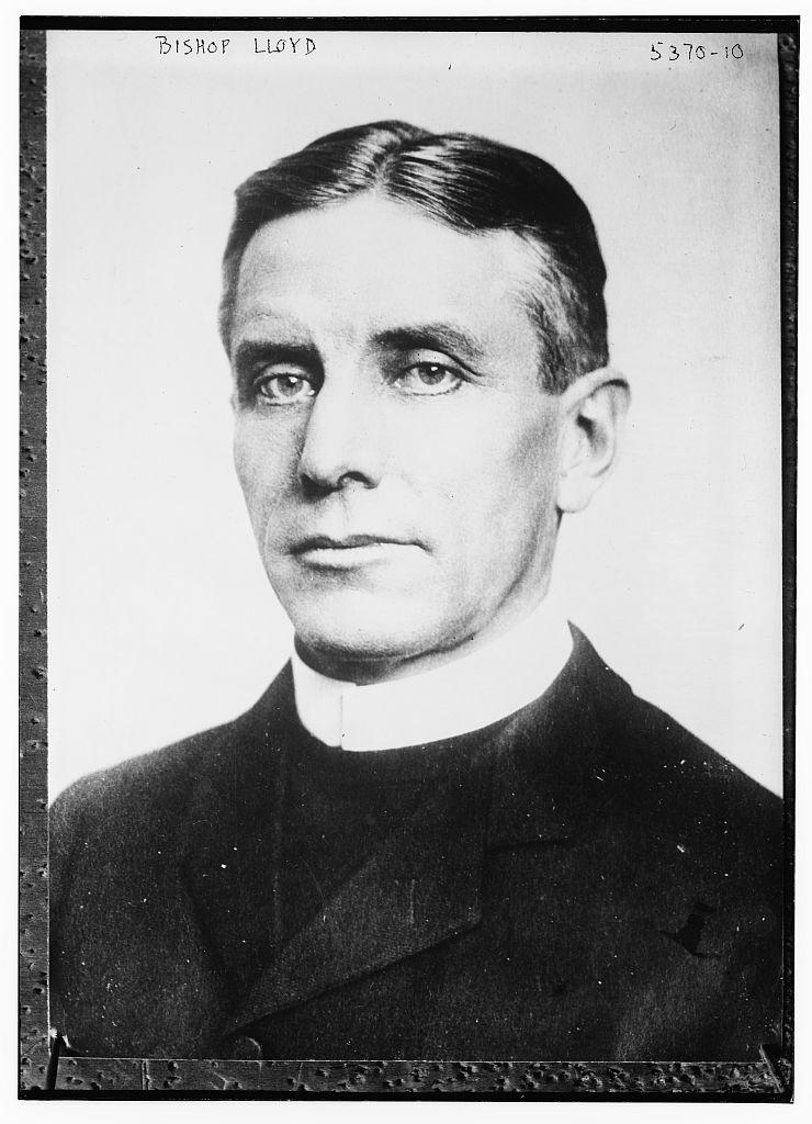 Bishop Lloyd (LOC)