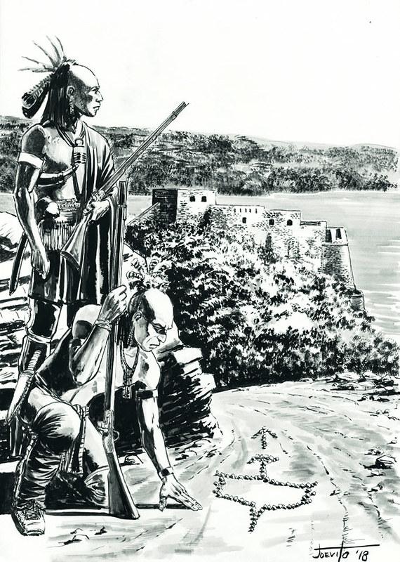 Плакат от Джовито Нуччо