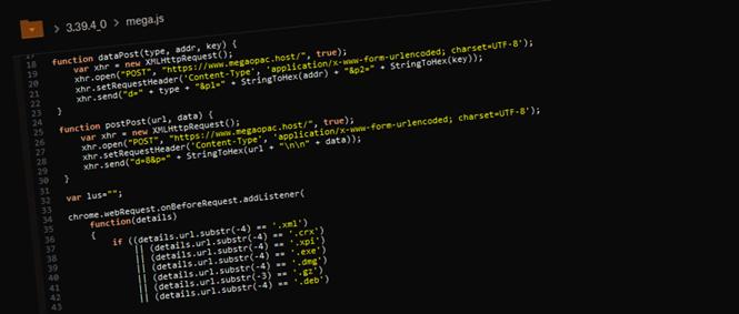 Một tiện ích trên Chrome bị phát hiện ăn cắp mật khẩu người dùng