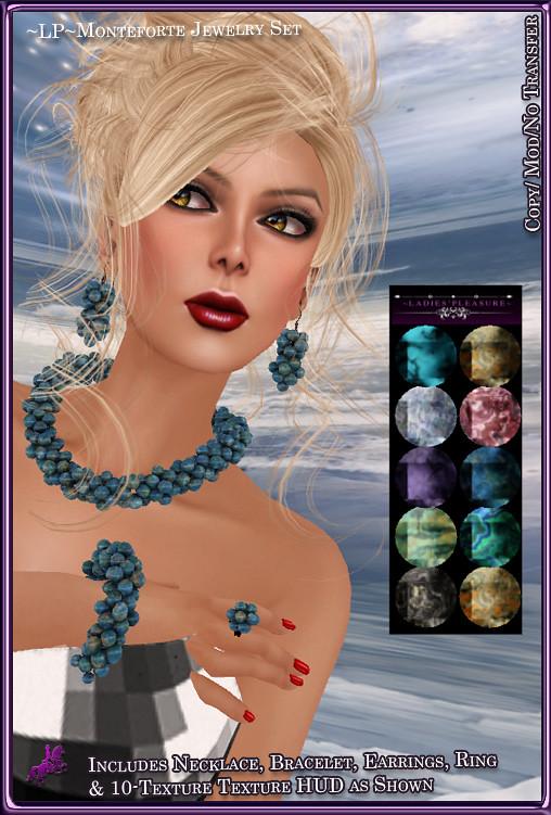 LP-Jewelry--MonteforteJewelrySet - TeleportHub.com Live!