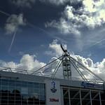Preston Football Stadium