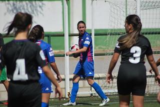 Extremadura 1-0 Málaga B
