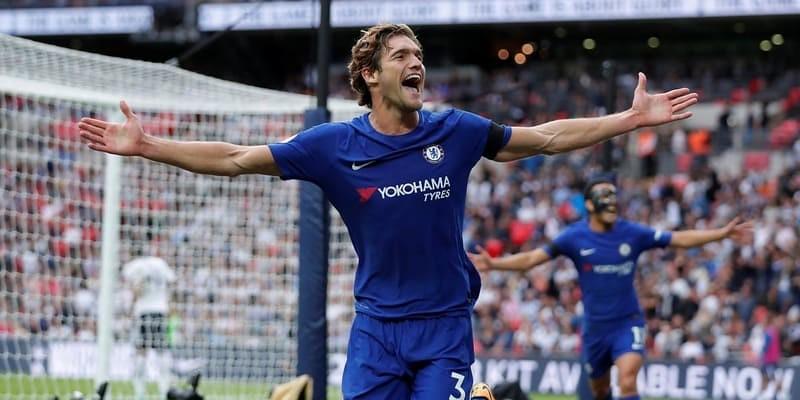 Real Madrid Akan Datangkan Bintang Chelsea Tapi Bukan Eden Hazard