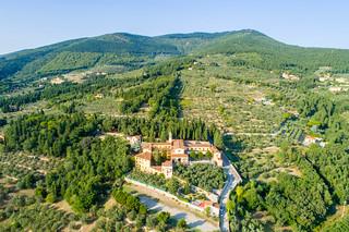 Monastery S. Domenico