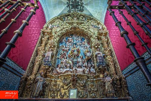Lebrija - Parroquia de la Oliva