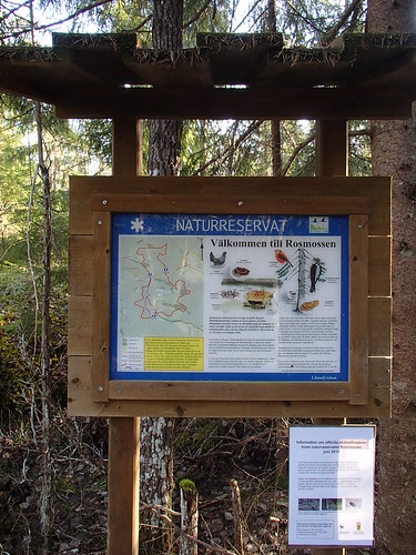 SÖ E22 Naturreservatet