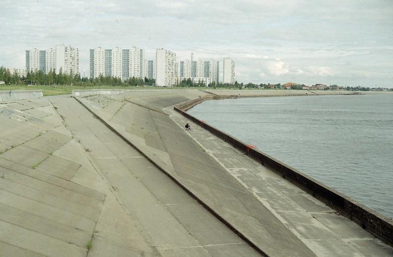 Нижневартовск на Yaschica _091