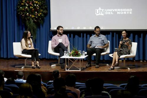 Cátedra Global 2018 - Día 2 - Actores locales, asuntos globales: nuevas formas de participación en el contexto internacional actual