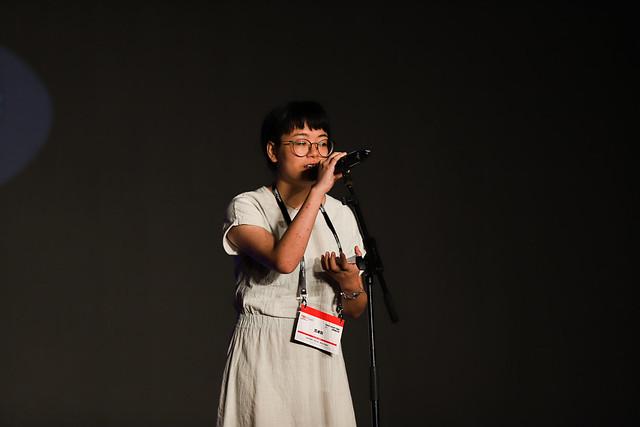 TEDxXiguan2018_0826_Jacky Yang-61, Canon EOS 6D MARK II, Canon EF 70-200mm f/2.8 L
