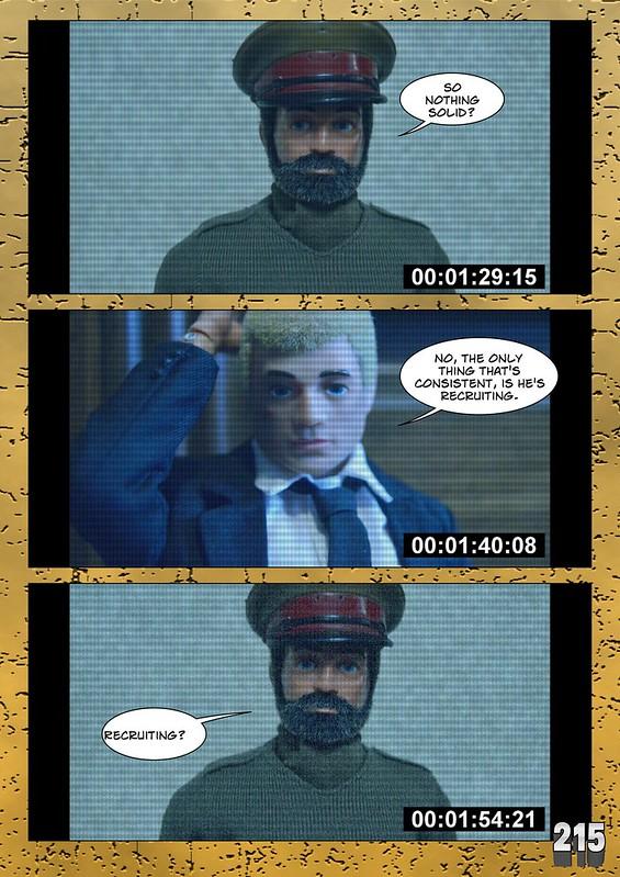 BAM2272 Presents - An Old Face Returns! Chapter Fourteen - communication Breakdown 43644831915_5ca0868a63_c