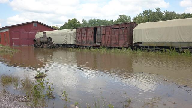 2018 Flood - August 31