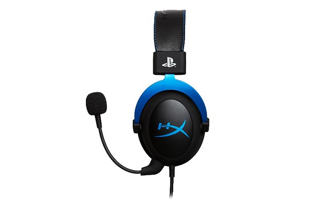 HyperX Cloud - For PS4_1